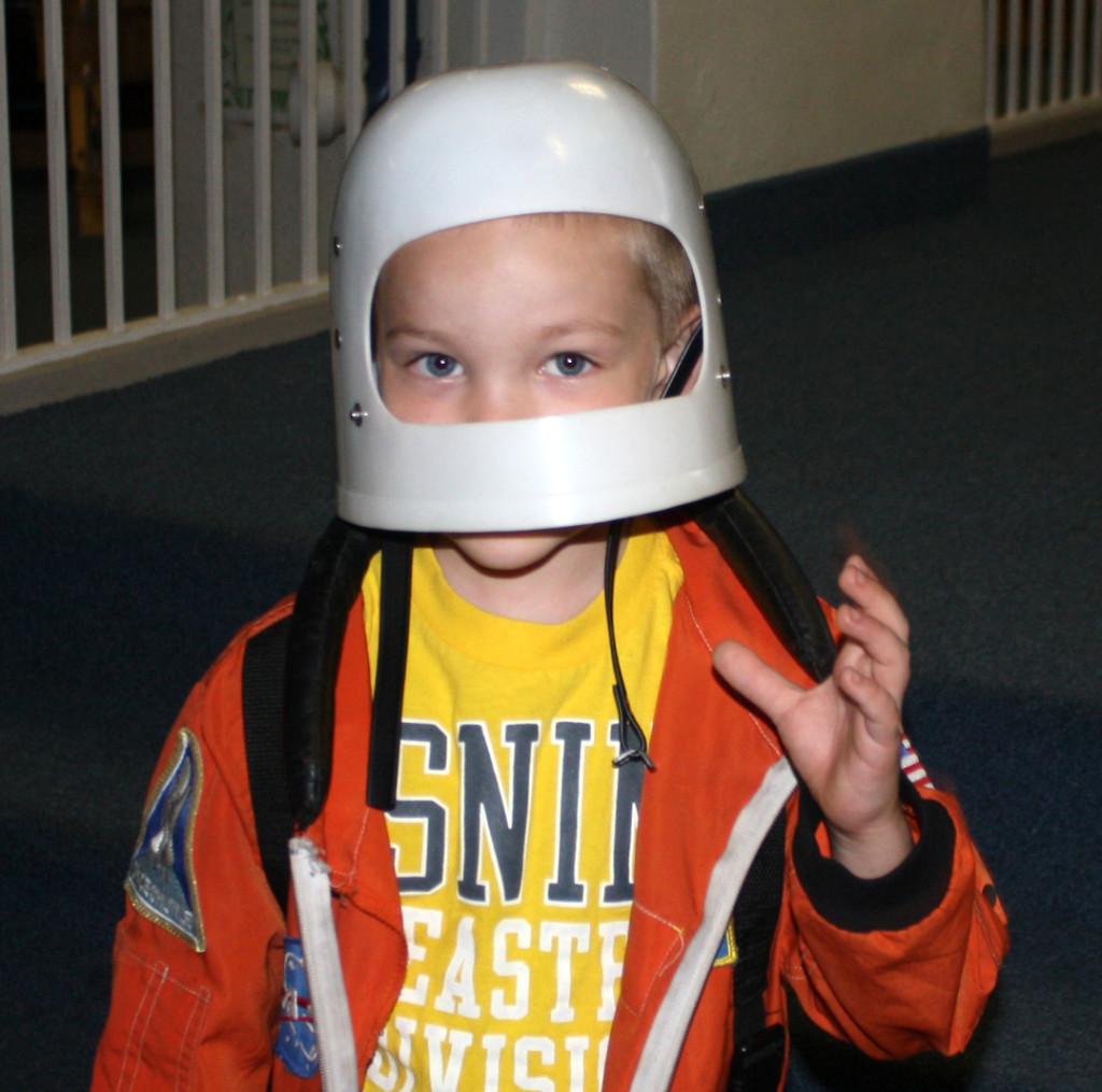 Astronaut O